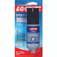 Loctite 01-81508 Epoxy Repair Metal.85 Ounce