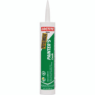 Loctite 1511100 Polyseamseal Caulk Acry Pntr Int White 10 Ounce