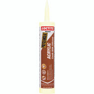 Loctite 1507598 Polyseamseal Acrylic Caulk With Silicone Almond
