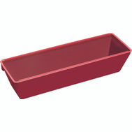 Hyde 09060 Mud Pan Plastic 12 Inch