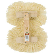 Hyde 09885 10X3x10 DBL Text Brush