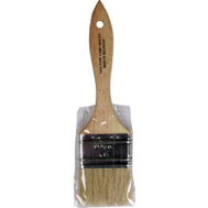 True Applicators 50047 Chip White Bristle Chip Brush 2 Inch