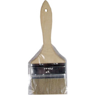 True Applicators 50013 Chip White Bristle Chip Brush 3 Inch