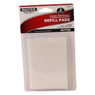 True Applicators 703142 Master Painter Edger And Corner Paint Pad Refill