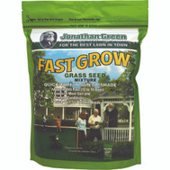 Jonathan Green 10810 Fast Grow 25 Pound Fast Grow Grass Seed
