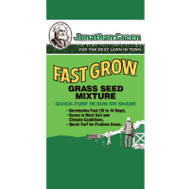 Jonathan Green 10820 Fast Grow 3 Pound Fast Grow Grass Seed