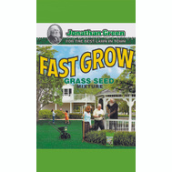 Jonathan Green 10830 Fast Grow Seed Grass Fast Grow 15 Pound