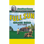 Jonathan Green 10880 7 Pound Full Sun Grass Seed