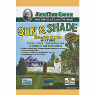 Jonathan Green 12002 Sun and Shade Sun And Shade Seed 3 Pound