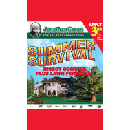 Jonathan Green 12011 Summer Survival 5M Summ Surv LWN Food
