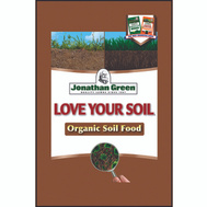 Jonathan Green 12191 Fertilizer Love Your Soil 15M