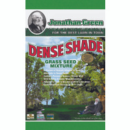 Jonathan Green 10600 Dense Shade 3 Pound Grass Seed Mixture