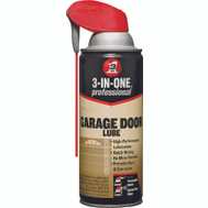 3 In One 10058 Professional Penetrating Garage Door Lube 11 Ounce Aerosol Can