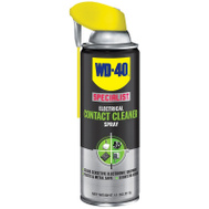 WD 40 10079567300554 Specialist Cleaner Contact Electric 11 Ounce