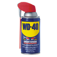 WD 40 490026 Lube Pntrt Smtstrw Wd40 8 Ounce