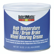 Plews Edelmann 11380 Lubrimatic 1 Pound Tub Wheel Bearing Grease