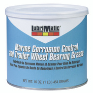 Plews Edelmann 11404 Lubrimatic 1 Pound Marine Trailer Wheel Bearing Grease