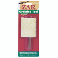 UGL 14337 Zar Pc Wood Graining Tool