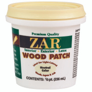 UGL 30906 Zar 1/2Pint Wood Patch