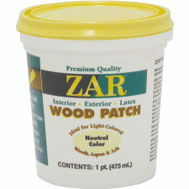 UGL 30911 Zar Pint Wood Patch