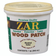 UGL 30912 Zar Qt Wood Patch