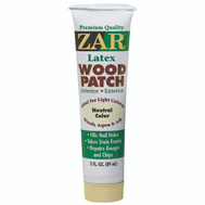 UGL 30941 Zar Neutral Wood Patch 3 Ounce