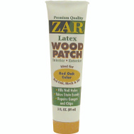 UGL 31041 Zar 3 Ounce Red Oak Wood Patch