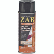 UGL 32807 ZAR Ultra Interior Oil Base Polyurethane Gloss Spray