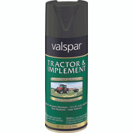 Valspar 5339-22 Tractor & Implement Massey Ferguson Gray Farm Spray Paint