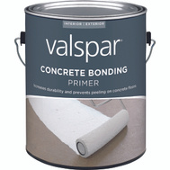 Valspar 82000 Primer Concrete Bonding Gallon