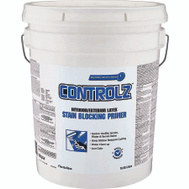 Valspar 11925 Controlz Primer Interior Exterior Stain Blocking 5 Gallon Water Based