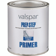 Valspar 990 Prep Step Primer Interior Latex White Quart