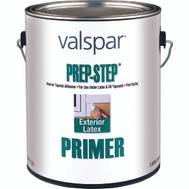Valspar 981 Prep Step Gallon White Exterior Latex Primer