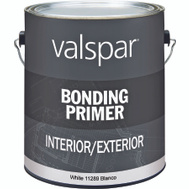 Valspar 11289 Professional Primer Interior Exterior Stain Blocking Gallon