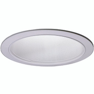 Cooper Lighting 410W Halo 6 Inch Coilex Baffle Recessed Light Fixture White