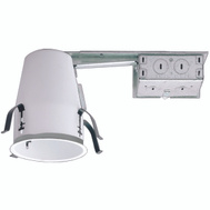 Cooper Lighting H99RTAT Halo Fixture Rec Non-Ic Air-Tgt 4In