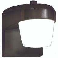 Cooper Lighting FES0650LPC All Pro Light Porch Led Bronze