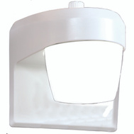 Cooper Lighting FES0650LPCW All Pro WHT LED Patio Light