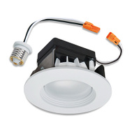Cooper Lighting RL460WH930 Led Retro Module And Trim 4In