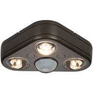 Cooper Lighting REV32750M Motion Light 2450L Bz