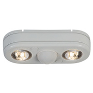 Cooper Lighting REV21850MW WHT180DEG LED FLD Light