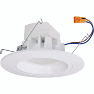 Cooper Lighting RL560WH6930R Halo Led Retrofit Recessed Downlight Kit For 5 Inch And 6 Inch Housings