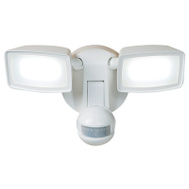 Cooper Lighting MST1850LW Motion Light Led 180Dg 1000 Wt