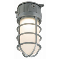 Cooper Lighting VT1730 Fldlt Led 1400L 3500K Vap Tgt