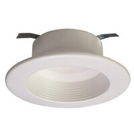 Cooper Lighting RL4069BLE40AWHR Downlight Bluetooth Led 4in