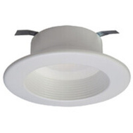Cooper Lighting RL4099S1EWHR Halo Light Rcsd Ceil Led 900l 4in