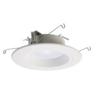 Cooper Lighting RL56099S1EWHR Halo Light Rcsd Ceil Led 900l 5&6in