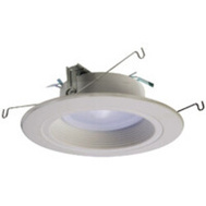 Cooper Lighting RL56129S1EWHR Halo Lght Rcsd Ceil Led 1200l 5&6in