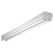 Cooper Lighting SSF232R Strip Light T8 2Light 4Ft