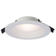 Cooper Lighting RL6069S1EWHDMR Halo Lgt Rcsd Dir Mt Led 90cri 600l